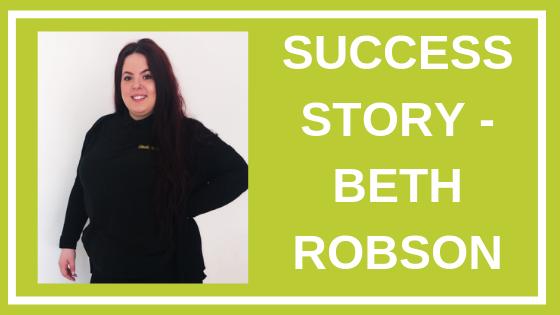 success story BR lnk-Five Star Success!